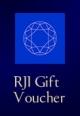 RJI Gift Voucher: €50